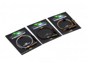 Korda Dark Matter QC Hybrid Leadcip Leader 50cm
