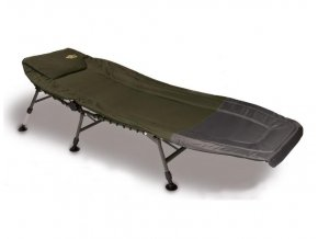 Carp Spirit lehátko Classic Bed Chair 6legs