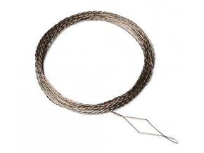 Carp Spirit Protahovací struna Diamon Eye Rig Tube Threader 2 m