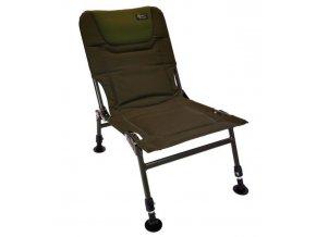 Carp Spirit křesílko Blax Chair Low