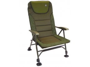 Carp Spirit křeslo Magnum Hi-Back Chair