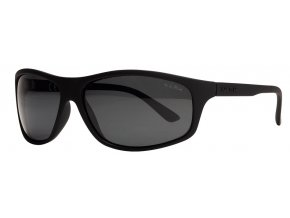 nash polarizacni bryle black wraps grey lens