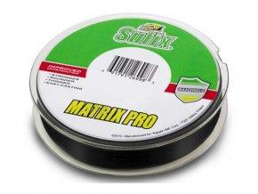 Sufix Matrix Pro 135 m černá