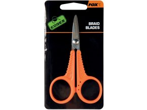 Fox nůžky Edges Micro Scissors