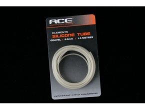 ACE silikonová hadička Silicone Tube 0,5mm