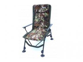 Milfa rybářská sedačka Extreme 4 Season Chair