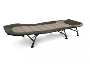 Fox rybářské lehátko Warrior 6 Leg Bedchair