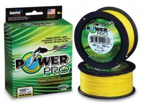 PowerPro šňůra 275 Yellow