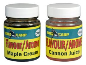 Big Carp Esence Cannon Juice 50 ml