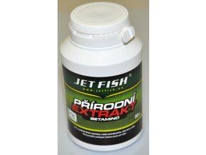 JET Fish přírodní extrakt Betamino 50g