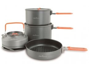 Fox sada nádobí Cookware Set Large