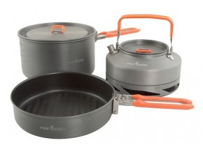 Fox sada nádobí Cookware Set Medium