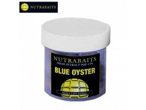 Nutrabaits chytací pelety Blue Oyster
