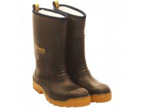 Vass R Boot 2
