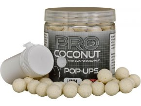 bouillette flottante starbaits probiotic coconut z 1365 136590