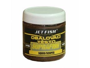 JET Fish obalovací těsto Supra Fish 250g