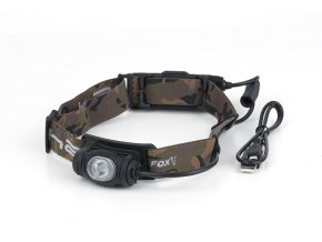 halo headlamp b