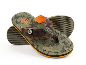 chunk flip flops