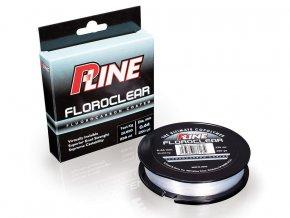 P-Line vlasec Floroclear Clear