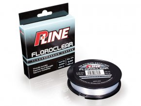 P-Line vlasec Floroclear Clear