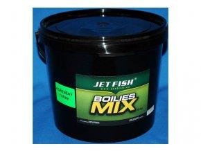 Jet Fish boilie směs Kořeněný tuňák
