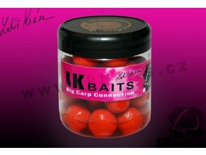 LK Baits FRESH BOILIES Restart 18mm 250ml COMPOT N.H.D.C.
