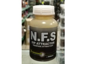 starbaits nfs natural food source dip attractor 200 ml