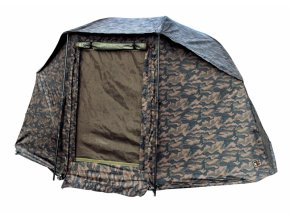 Zfish Brolly Storm Camo 60""