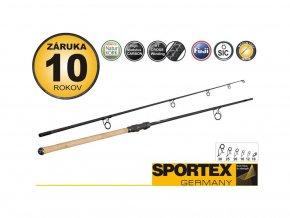 Sportex Prut Morion Stalker 10ft/2,75lb