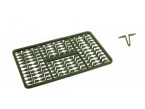Extra Carp Pellet Holder 13mm - 72ks