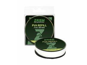 Zfish PVA Punčocha Mesh Refill 35mm - 7m