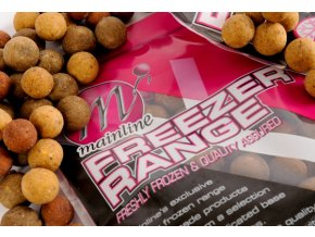 Mainline Boilies Pro-Active Ready 0,5 kg