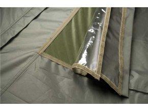 Mivardi PVC kryty předních oken (sada) - Bivak New Dynasty XL