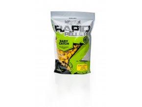 Mivardi Pelety Rapid Easy Catch Ananas 1 kg 4 mm
