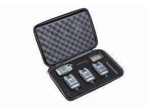 Mivardi Sada hlásičů MX33 Wireless 3+1 (fialová + bílá + žlutá)