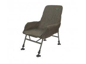 Pelzer Přehoz na křeslo Executive Chair Rain Cover