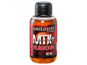 Pelzer esence MTX+ Flavour 50ml