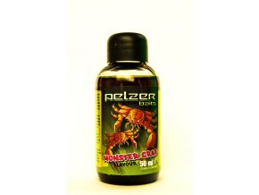 Pelzer esence Monster Crab Flavour 50ml