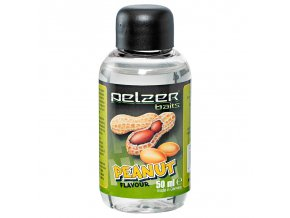 Pelzer esence Peanut Flavour 50ml