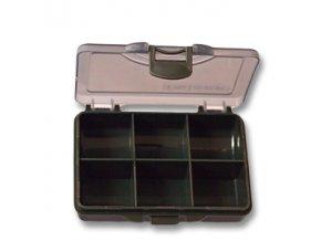 Pelzer Krabička Mini 6 přihrádek
