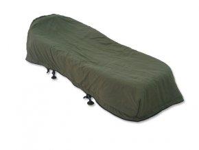 Ehmanns přehoz na lehátko Hot Spot DLX Bedchair Cover