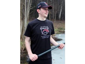 Ehmanns triko Fishing T-Shirt vel.L