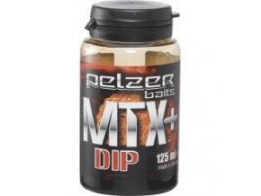 Pelzer MTX+ Dip 125ml