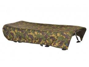 Nepromokavý přehoz - Camo Bedchair Cover