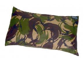 Aqua Povlak na polštář Camo Pillow Cover