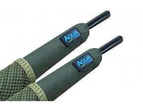 Plovák na ramena k podběráku Aqua - Landing Net Arms Floats (2 ks)