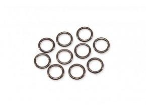 CARP ´R´ US kroužky Snag Clip 5mm Ring