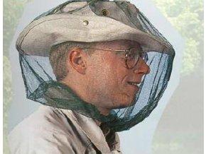 Behr moskytiéra na hlavu