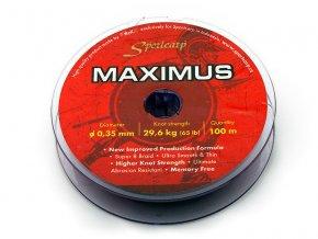 Sportcarp odhozová šňůra Maximus