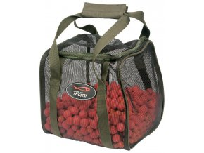 TFG tašky na sušení boilies Hardcore Boilie Air Dry Bag